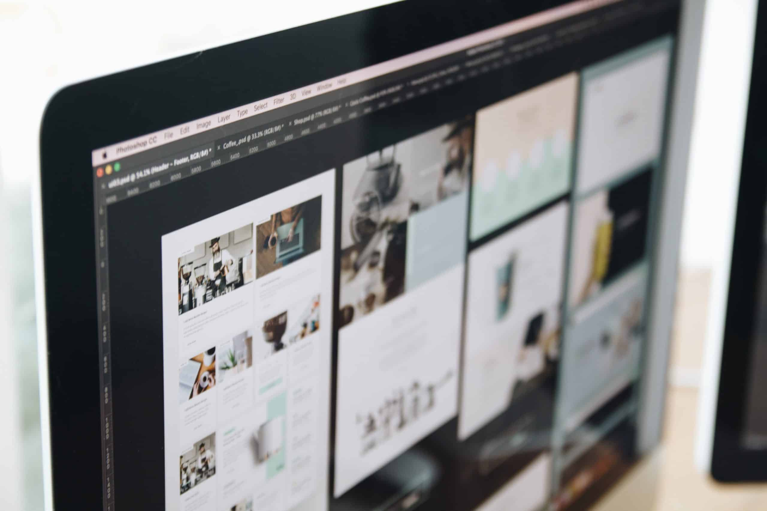Webdesign Montabaur