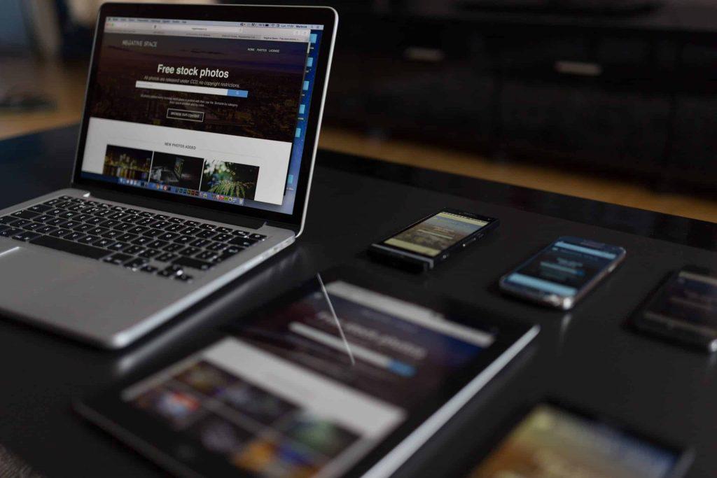 Was ist responsive Design?